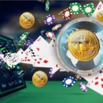 Top 5 cryptocurrencies for online gambling
