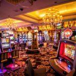 Comparison Of Slot Machine  Land Base vs Online Slot Machine