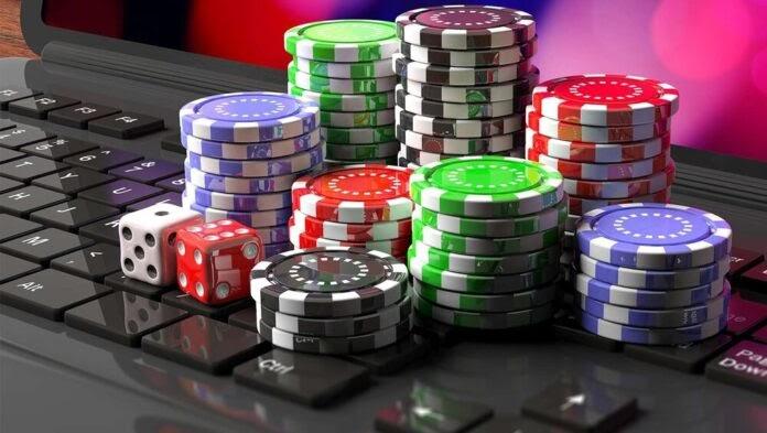 online casino agent