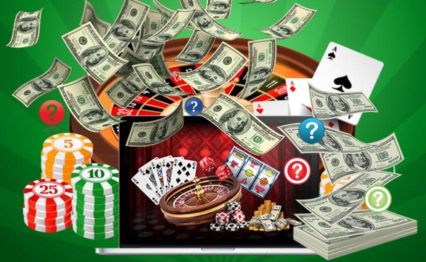Online Casino Bonusses